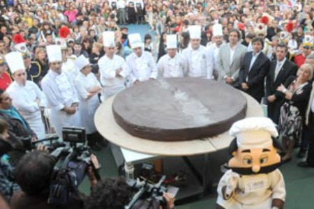 Uruguayan World Records (2/3)