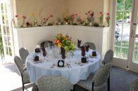 Garden Room Dining