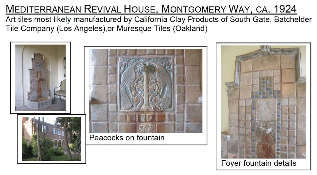 california art tile in curtis park