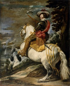 Working Title/Artist: Don Gaspar de Guzman (1587-1645), Count-Duke of OlivaresDepartment: European PaintingsCulture/Period/Location: HB/TOA Date Code: Working Date: 1635 photography by mma, Digital File DT1208.tif retouched by film and media (jnc) 2_7_11