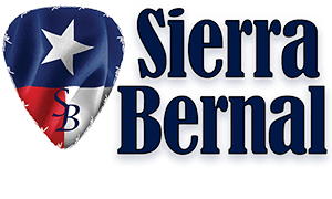 Country Artist Sierra Bernal