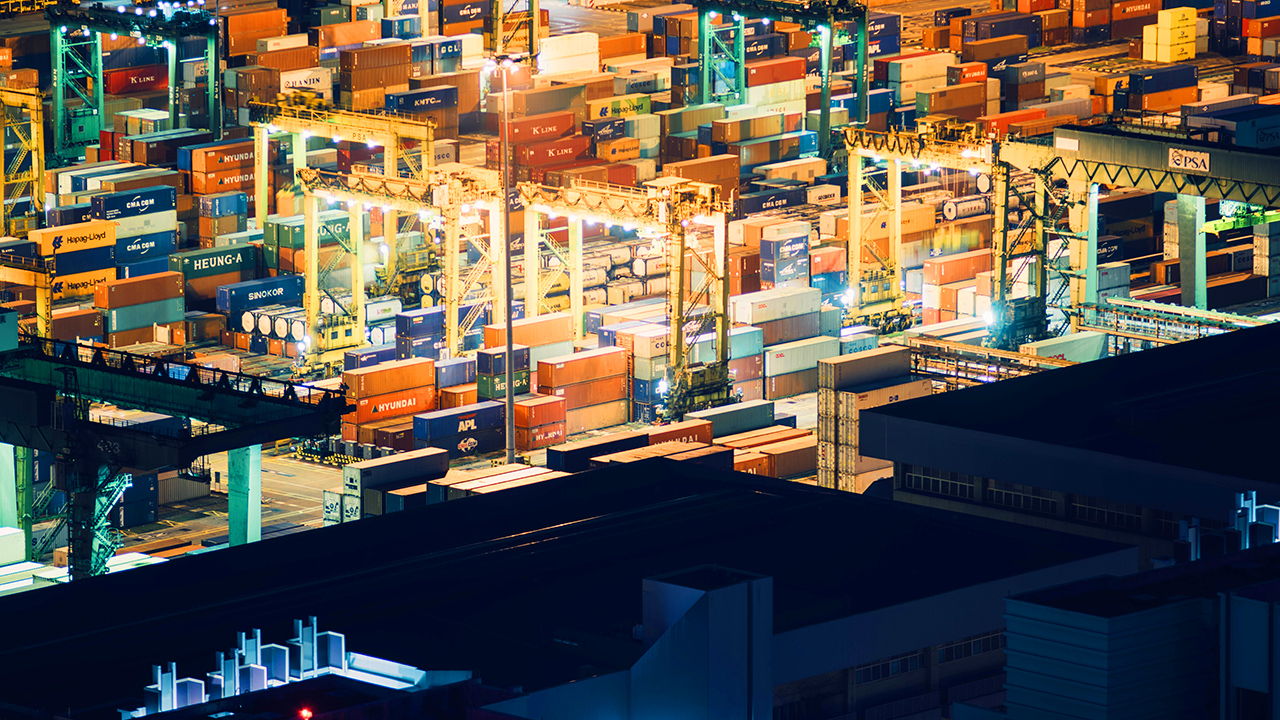 SierraCo | Export Services