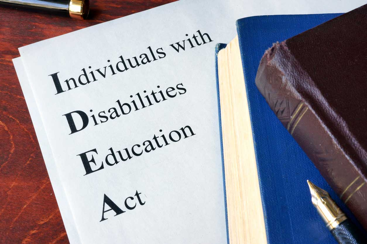 Do You Know Special Education Laws Here S An Idea