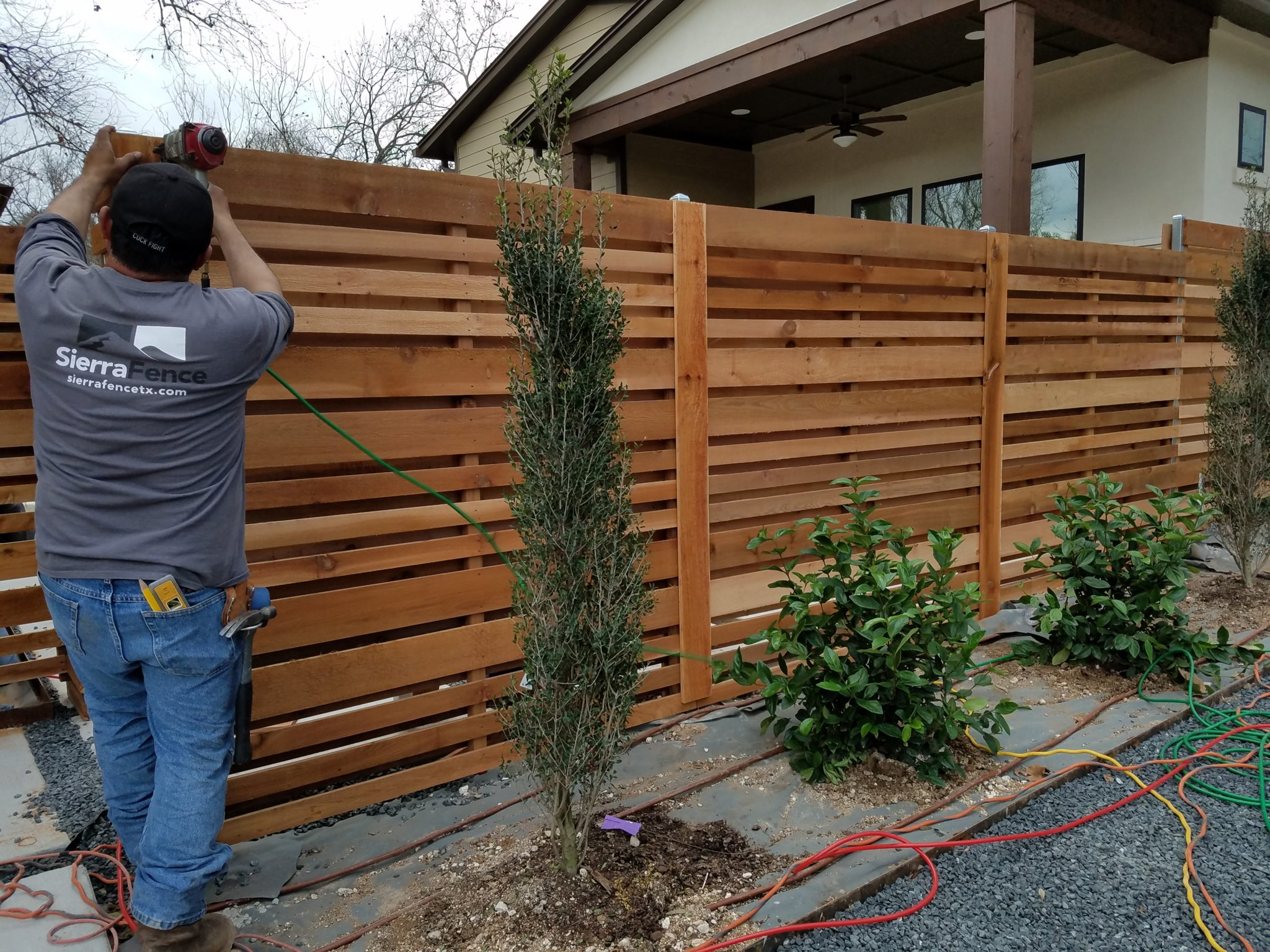 List Of Synonyms And Antonyms Of The Word Horizontal Fence