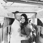 Motocross Engagement Session Orlando Engagement Photographer