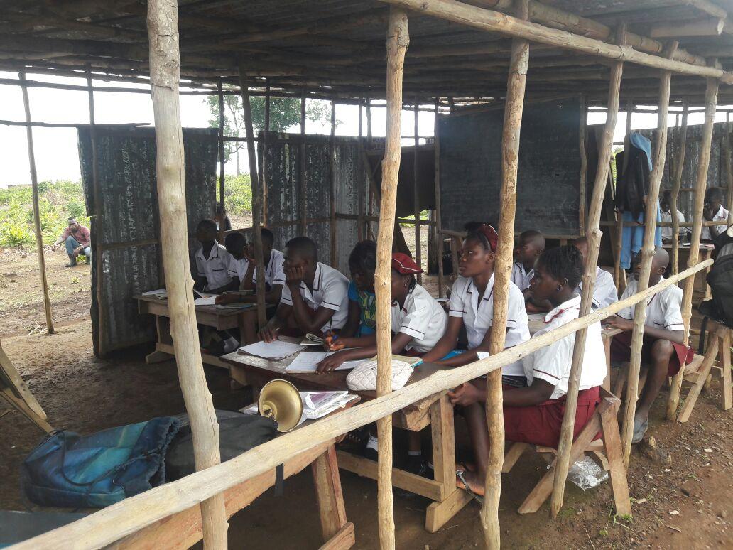 Sierra Leone poor education1