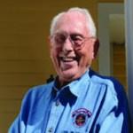Gordon Caldwell Sierra Madre Kiwanis Memoriam