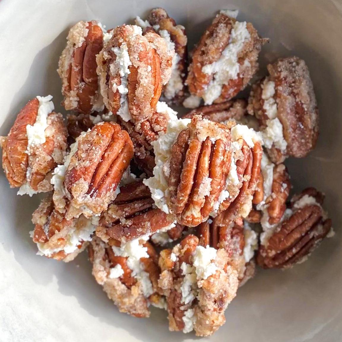 candied pecan bites-3
