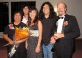 The Coe Family
