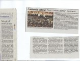 Articles in The Cornishman