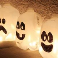 Eco-ween: Tips for Making your Halloween Less Scary for the Environment