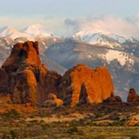 Senator Franken Renews Minnesota Tradition of Support for America's Red Rock Wilderness