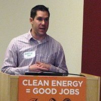 Sierra Club North Star Chapter's Justin Fay Receives Willard Munger Award for Distinguished Environmental Stewardship