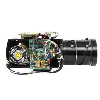Ventus 275 thermal camera