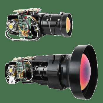 Ventus camera series