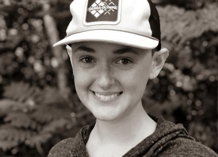 Intern Grace Whitmore