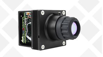 Vayu HD Long-wave infrared camera