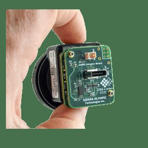 Tamarisk USB connector board