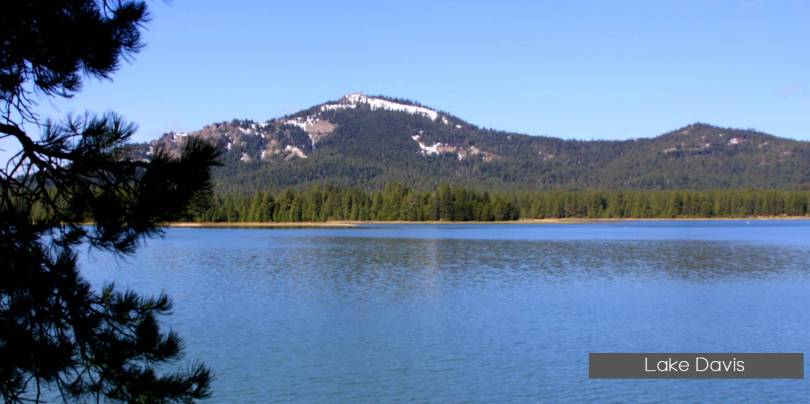 Lake Davis -2020