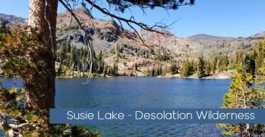 susie lake desolation