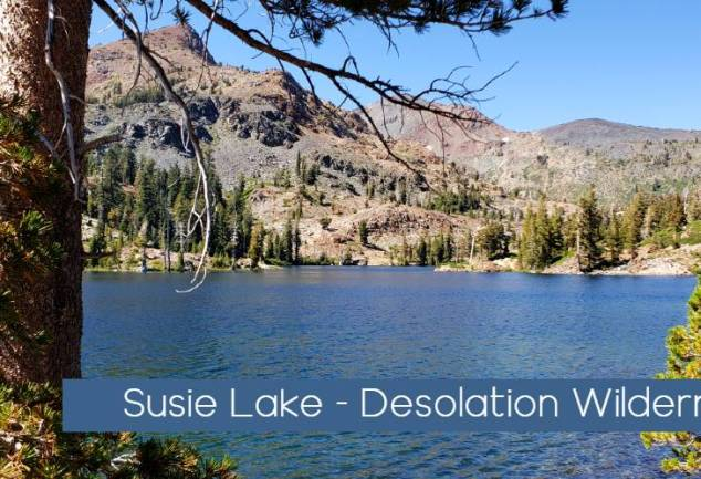 susie lake desolation