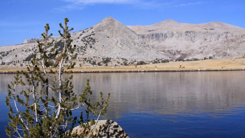 Gaylor-Lake-Looking-over-to-granite-Peak
