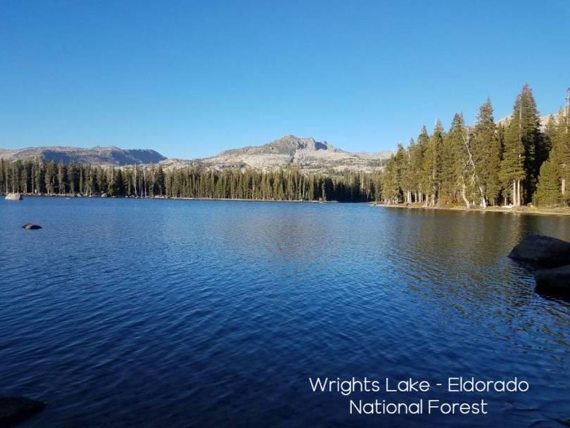 Wrights Lake Eldorado National Forest20180922_174613