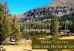 Meiss Country eldorado NF