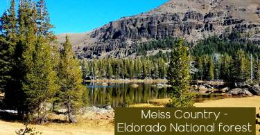Meiss Country eldorado NF