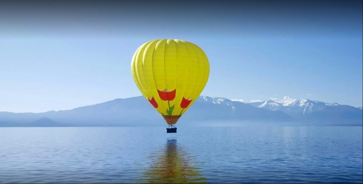 Sierra Nevada Private Tours and Luxury Experiences