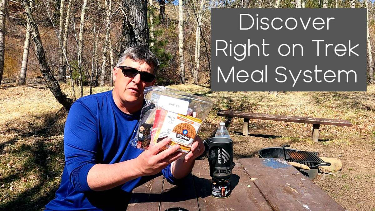 Right On trek Made To Order Backing Meals Revolutionize Backpack Meal Prep