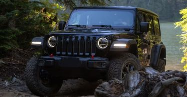 Tips for Improving Your Jeep's Visibility on the Road