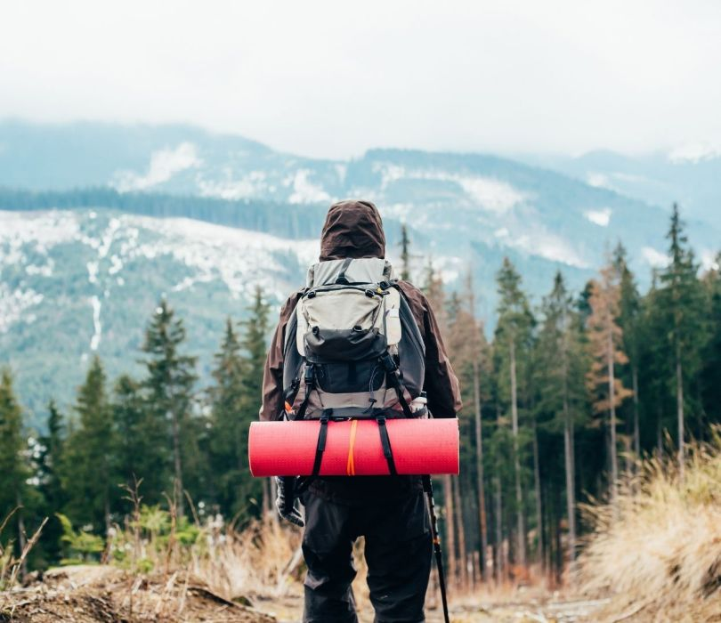 What Clothing To Avoid Wearing While Hiking