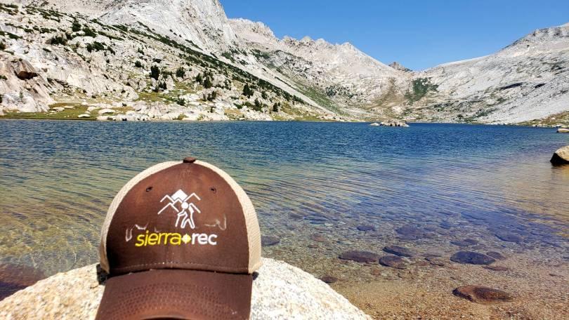 Sierra Rec Visited Roosevelt Lake