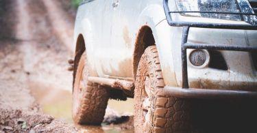 Tips for Choosing the Best Tires for Off-Roading