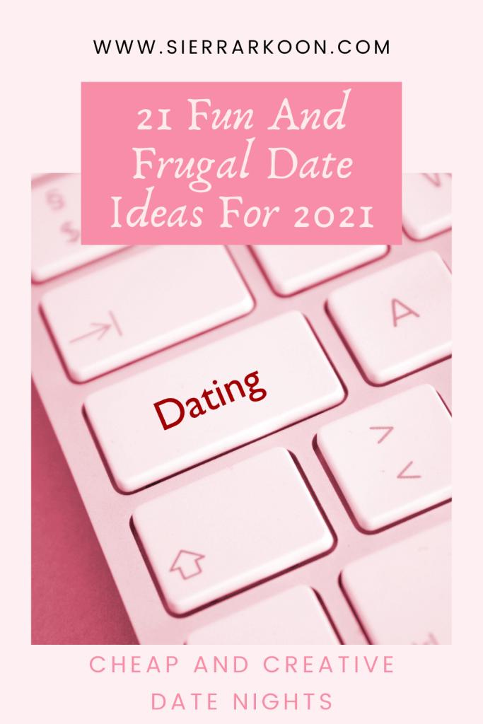 Fun and Frugal Date Nights