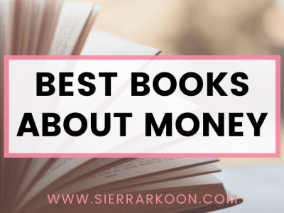 Best Books About Money Cover