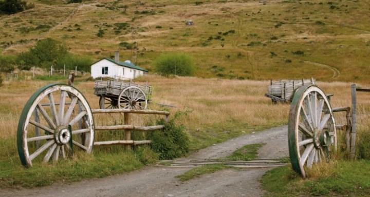 Turismo Rural y Agro-Turismo