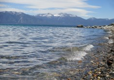 Favorite five Tahoe backpacking trips