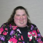 Ms. Tammy Grimm