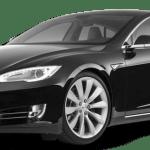Tesla S HI RES