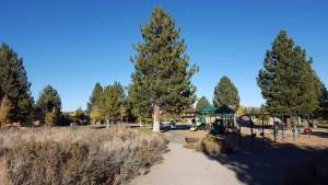 Mammoth Creek Park West