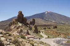 Лос-Рокес-де-Гарсия и Тейде — популярные туристические места