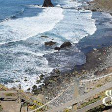 Пляж Бенихо