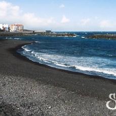 Общий вид на пляж Сокорро