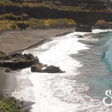 Общий вид на пляж де Эль Бойюйо