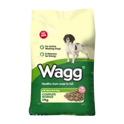 WAGG 17kg