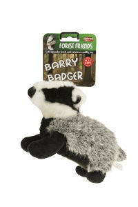 AI Barry Badger