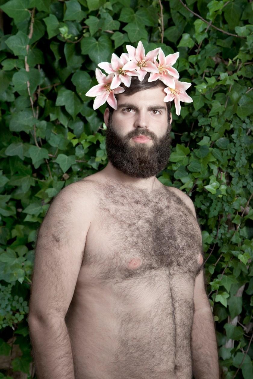 """Imagen de la serie """"Hombres coronados"""""""