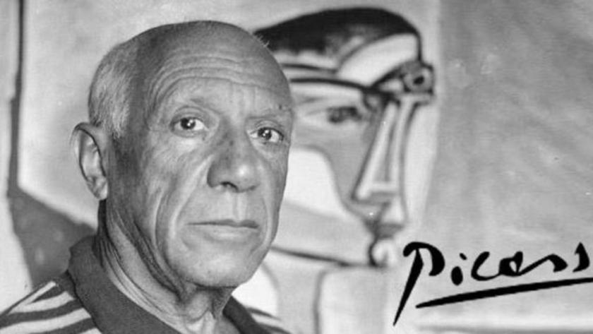 Pablo Picasso trae de cabeza a más de un visitante de museo